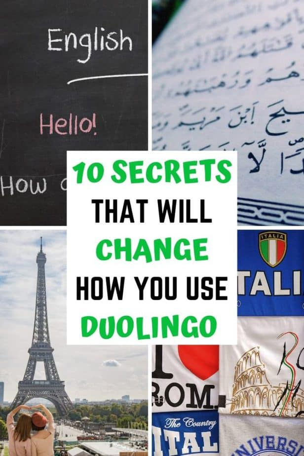 10 Duolingo Tips Most Users Don't Know About