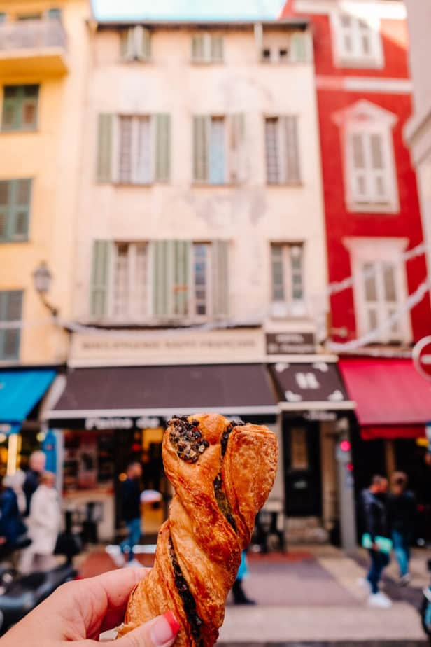 bakeries in France