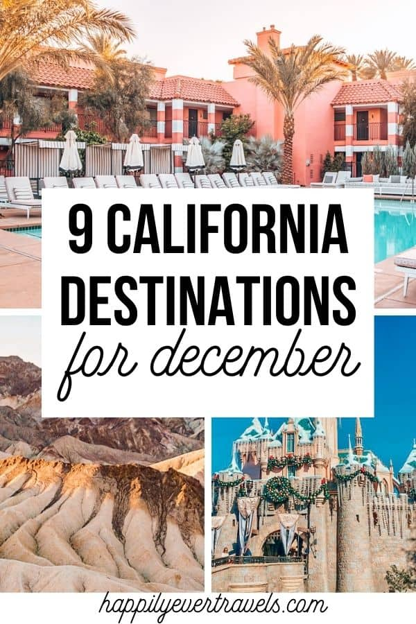 9 things to do in california in december