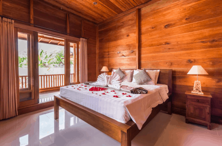 12 Cheap Monthly Villa Rentals In Bali With Private Pools Happily Ever Travels