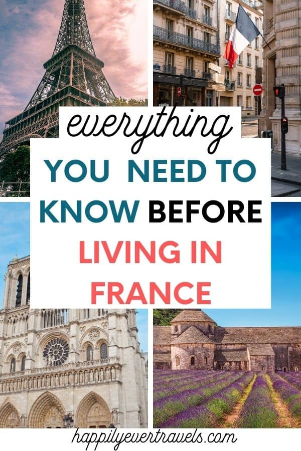 living in france what you need to know