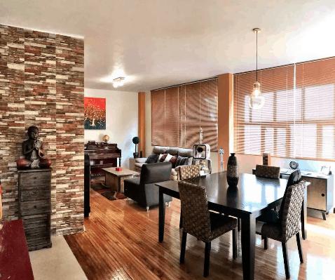 La condesa Airbnb apartment rental