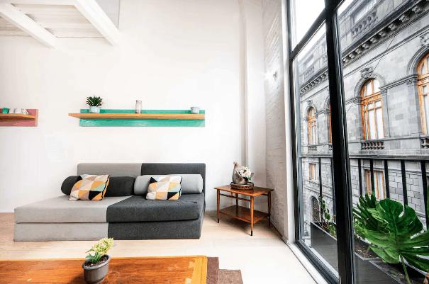 short term rentals mexico city Airbnb