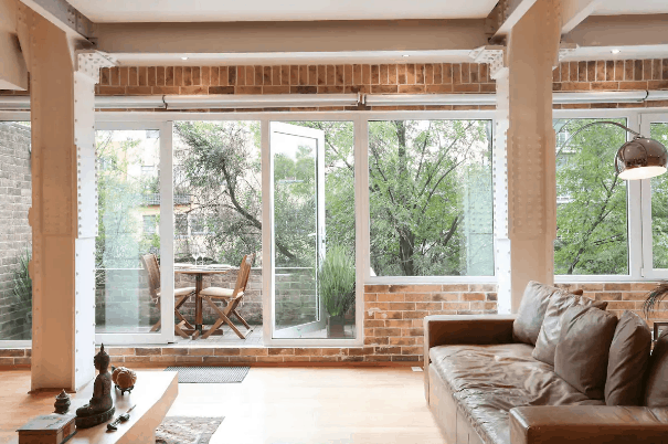 Condesa airbnb rental funished