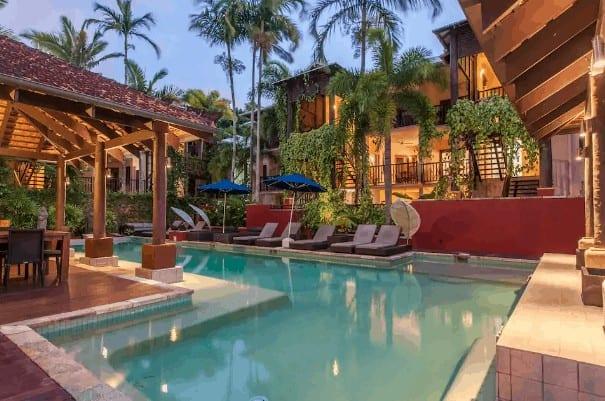 Airbnb Port Douglas