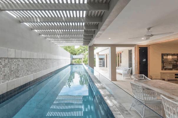 Villa with private pool Port Douglas