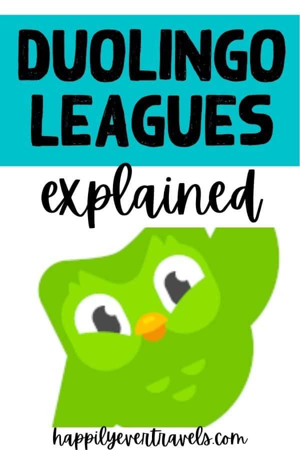 duolingo leagues explained
