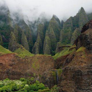 kauai packing list